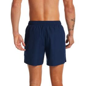 "Nike Swim Essential Lap 5"" Volley Shorts Heren, blauw"